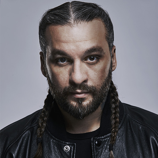 Photo de Steve Angello