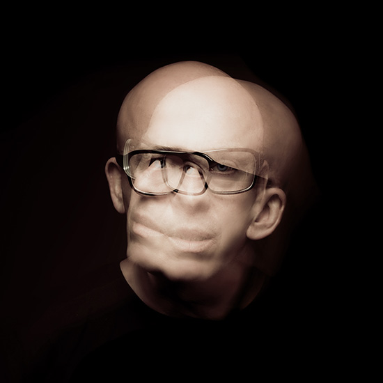 Photo de Stephan Bodzin – Live