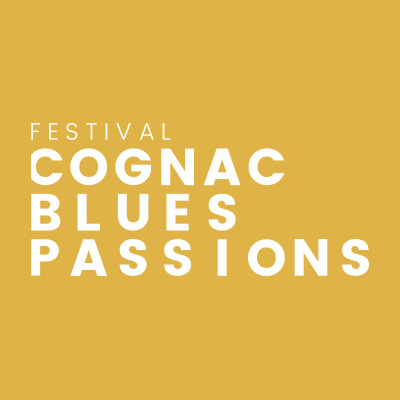 Blues Passions
