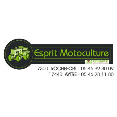 Esprit Motoculture