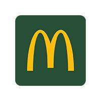 McDonald's Rochefort