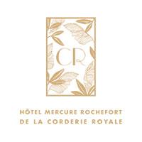 Hôtel Mercure Rochefort